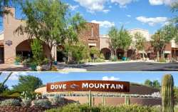 Dove Mountain